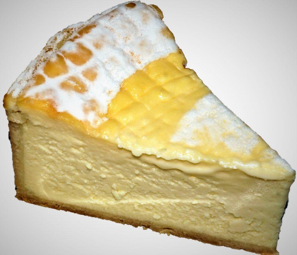 Le pub de Carqueiranne propose le cheesecake à l'italienne