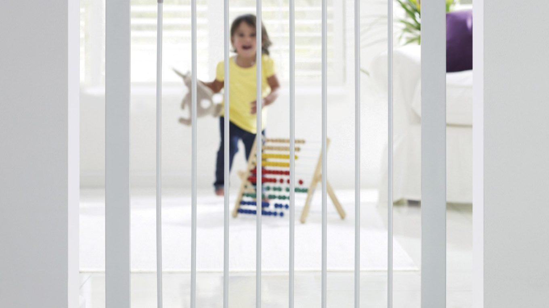 barrières de sécurité enfants