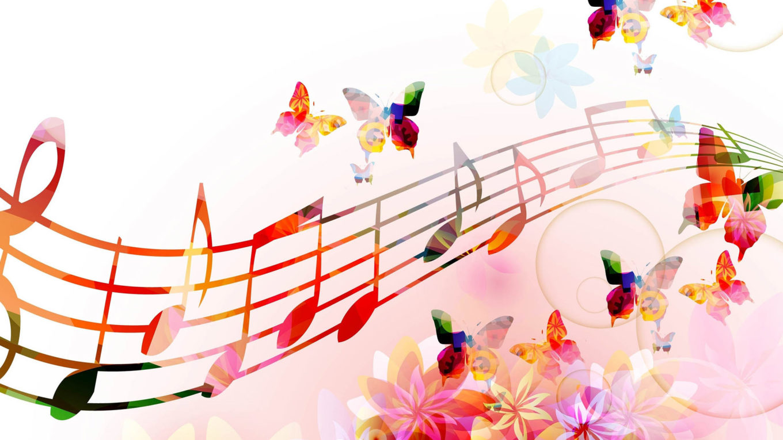 notes de musique jazz