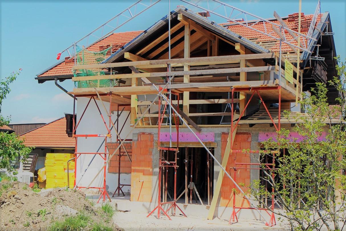 Travaux rénovation maison avec Renostyl