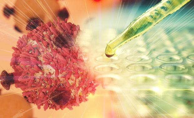 déficit immunitaire et l'immunothérapie