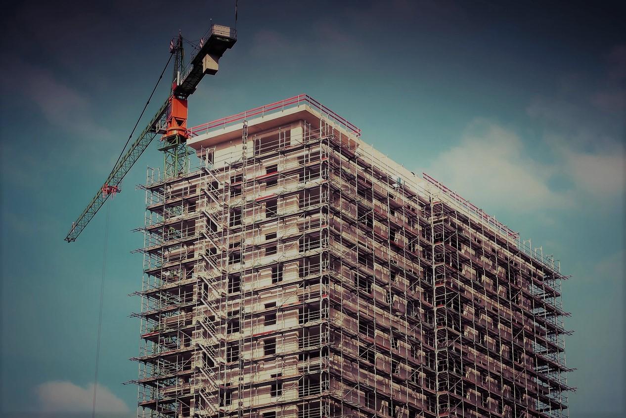 Jimmy Parat: développement immobilier