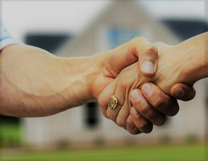 Jimmy Parat: L'exigence de devenir promoteur immobilier