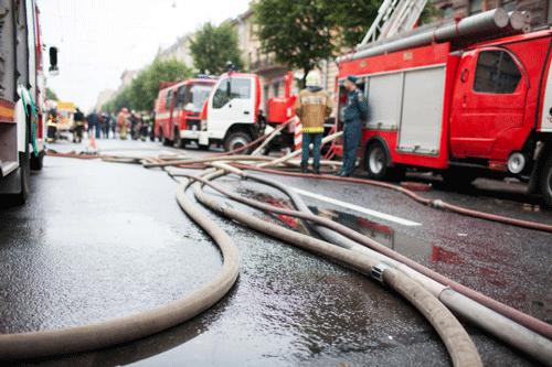 Entreprise spécialisée en Système de protection incendie
