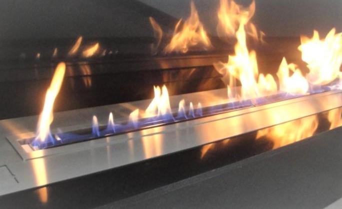 cheminée éthanol