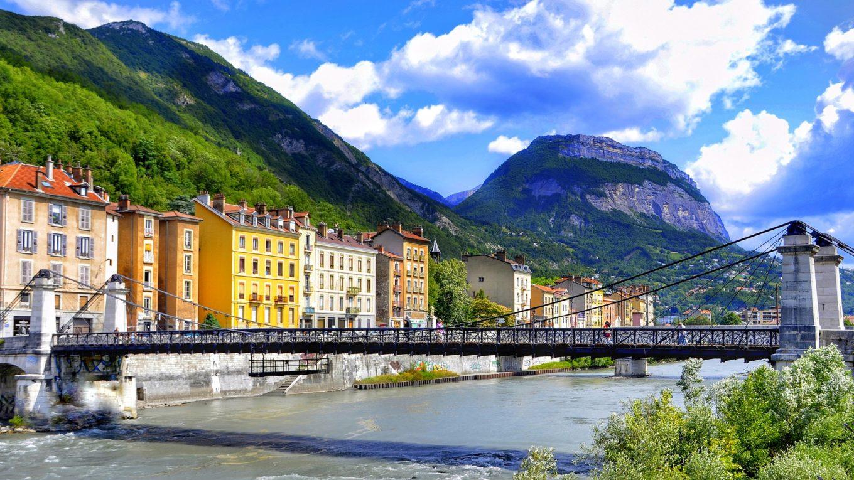 Séjour en Isère