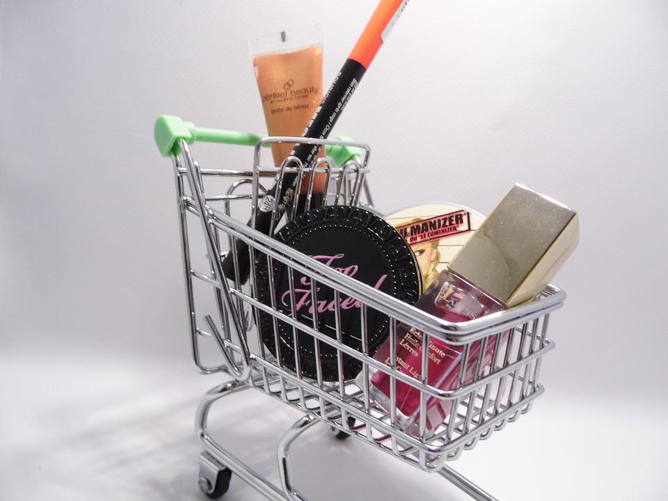 Vente en ligne marketing digital