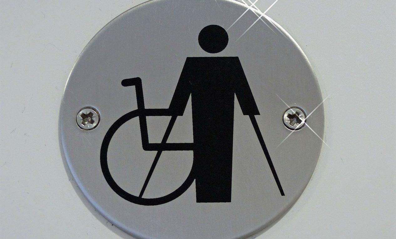 travail des handicapés