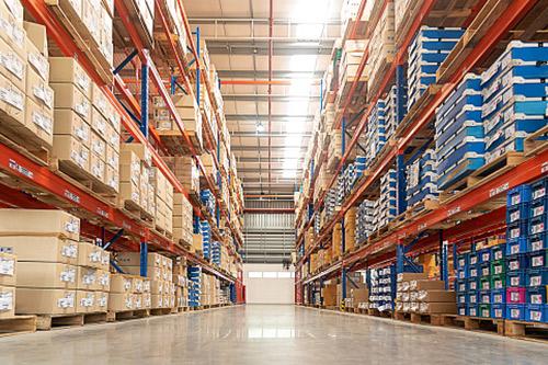 Confier la gestion de sa supply chain à une plateforme logistique dans le 77