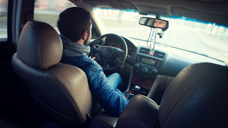 Chauffeur privé VTC