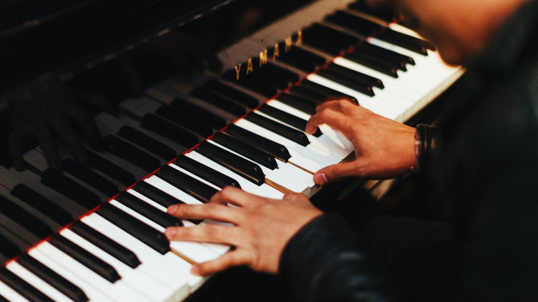 Choisir piano débutant
