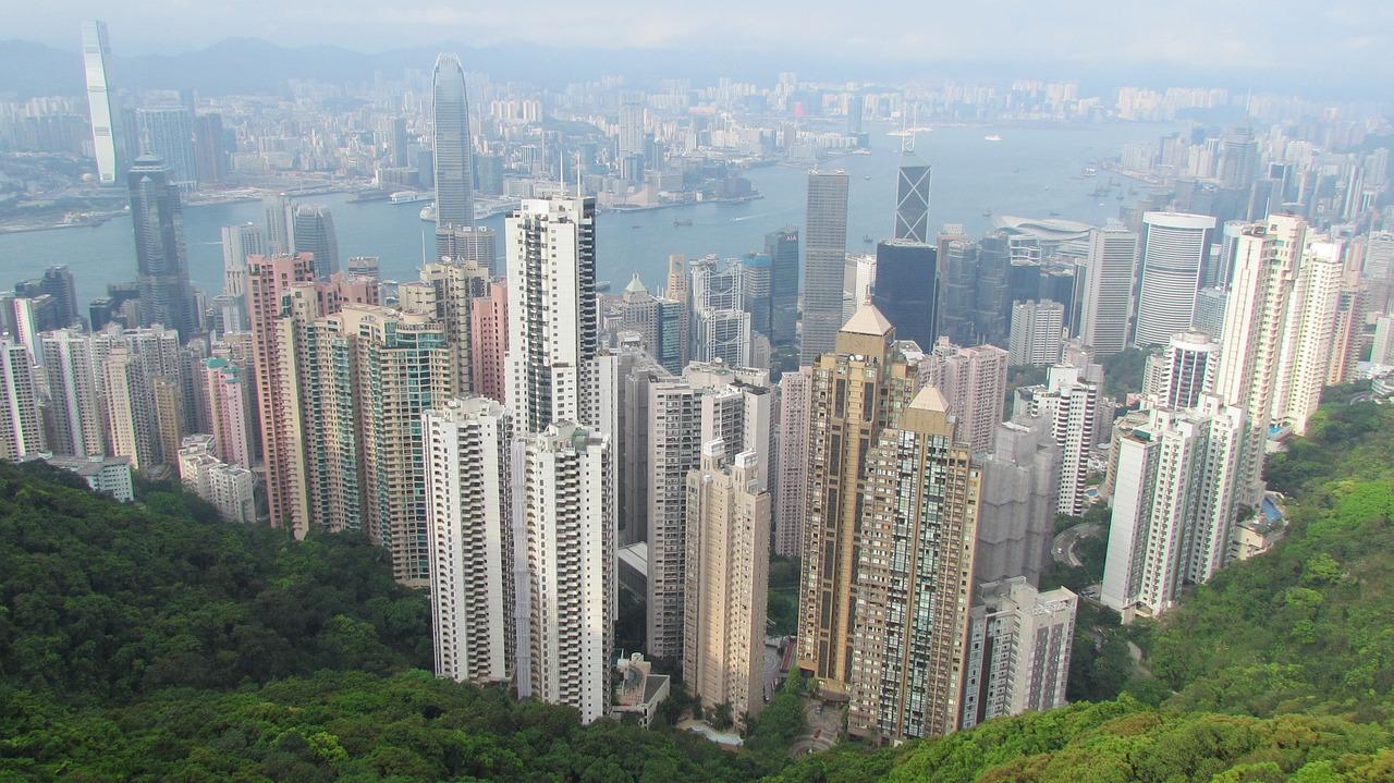 création société hong kong