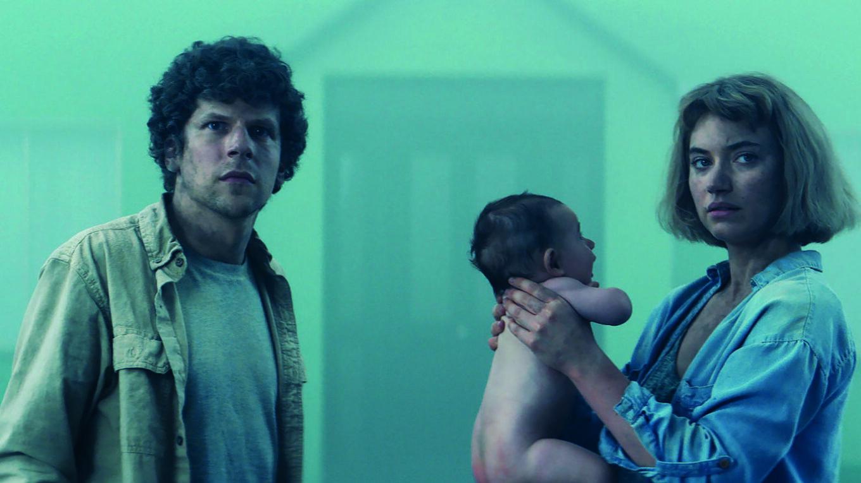 Cinéma : Jesse Eisenberg et ses films
