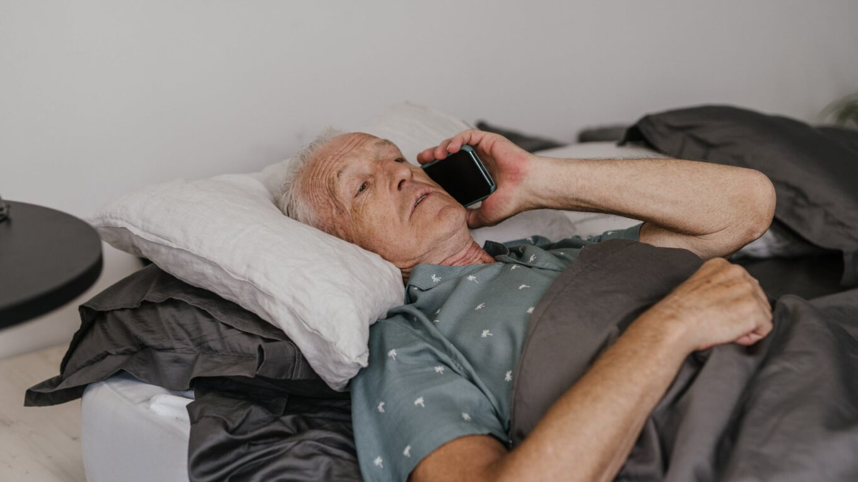 sommeil senior