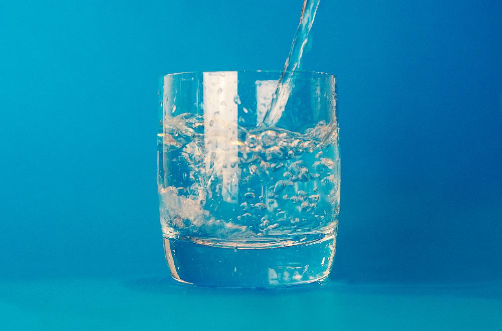 eau - magnetisé