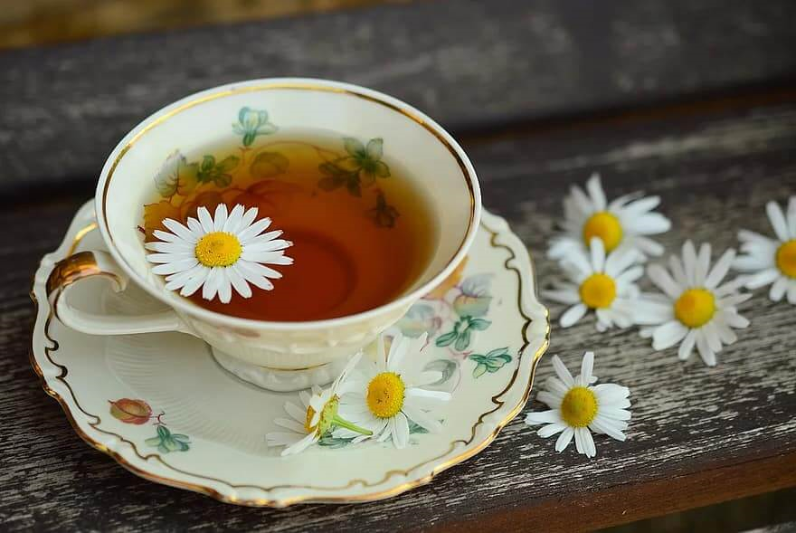 thé pueh pour maigrir